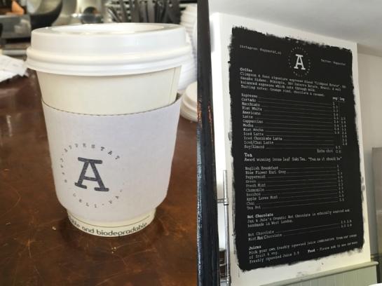 Coffee shop #1.002