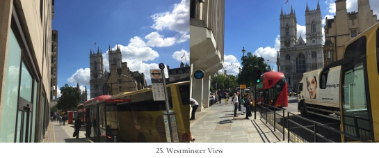 Nairn's London 25